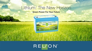 Lithium Ion Batteries: The New Horizon